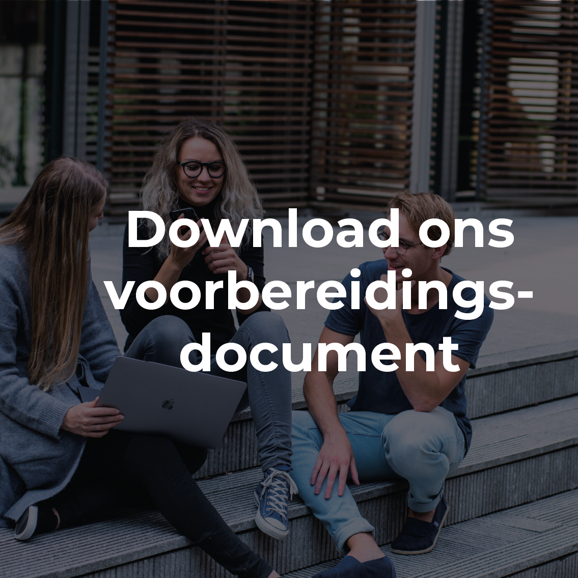 Download ons voorbereidingsdoucment