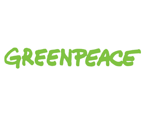 Greenpeace verteld over Work-on